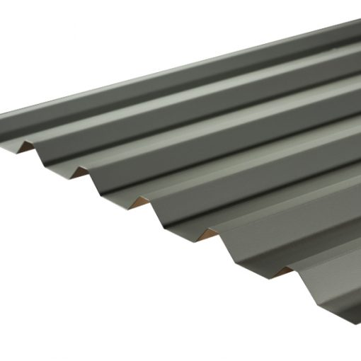 box profile roof sheets north wales